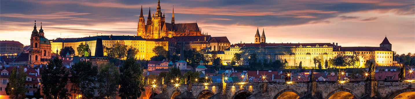 prague concierge